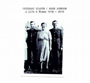 Ordinary Giants Triple CD