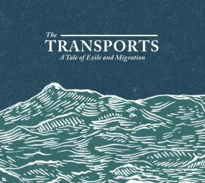 The Transports CD